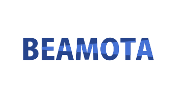 Logo for Beamota.com