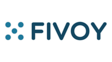 Logo for Fivoy.com
