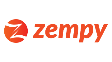 Logo for Zempy.com