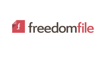 Logo for Freedomfile.com