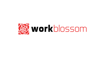 Logo for Workblossom.com