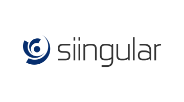Logo for Siingular.com