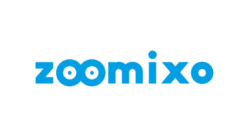 Logo for Zoomixo.com