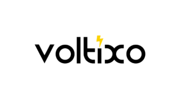 Logo for Voltixo.com