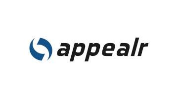 Logo for Appealr.com