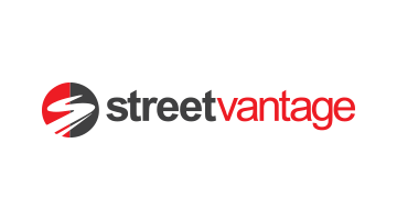 Logo for Streetvantage.com