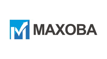 Logo for Maxoba.com