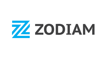 Logo for Zodiam.com