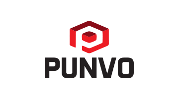 Logo for Punvo.com