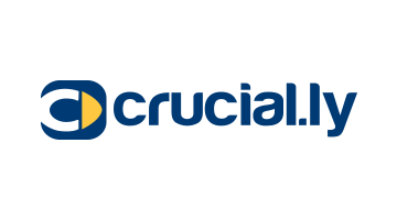 Logo for Crucial.ly