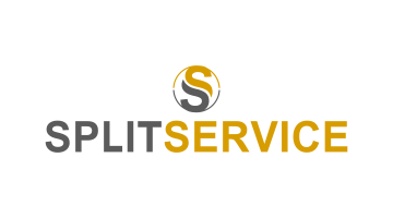 Logo for Splitservice.com