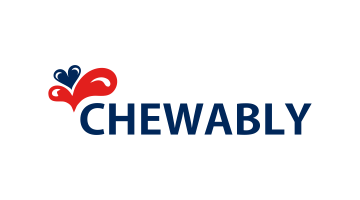 Logo for Chewably.com