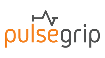 Logo for Pulsegrip.com