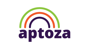 Logo for Aptoza.com