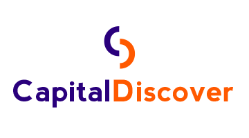 Logo for Capitaldiscover.com