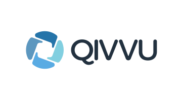 Logo for Qivvu.com