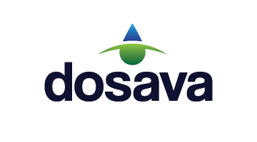 Logo for Dosava.com