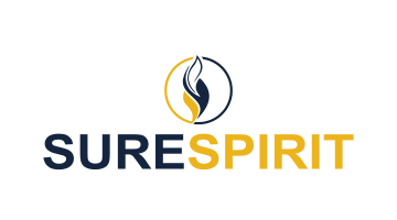 Logo for Surespirit.com