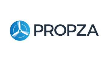 Logo for Propza.com