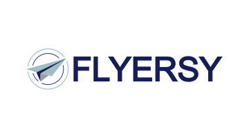 Logo for Flyersy.com