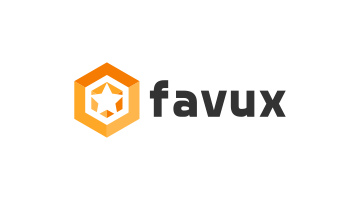 Logo for Favux.com