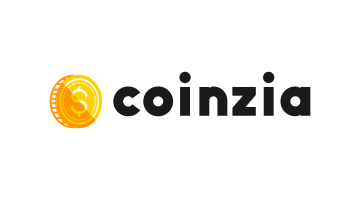Logo for Coinzia.com
