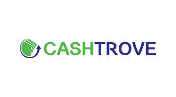 Logo for Cashtrove.com