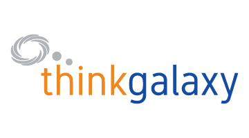 Logo for Thinkgalaxy.com