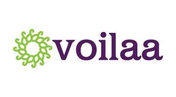 Logo for Voilaa.com