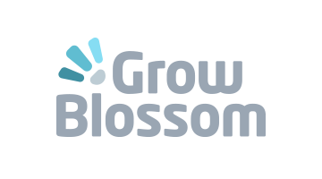 Logo for Growblossom.com