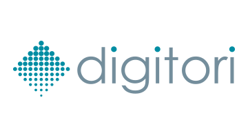 Logo for Digitori.com