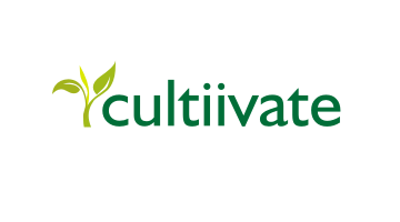 Logo for Cultiivate.com