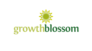 Logo for Growthblossom.com