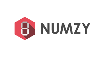 Logo for Numzy.com