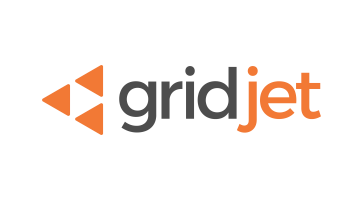 Logo for Gridjet.com