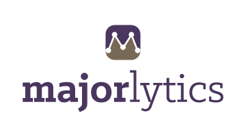 Logo for Majorlytics.com