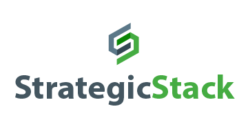 Logo for Strategicstack.com