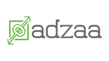 Logo for Adzaa.com