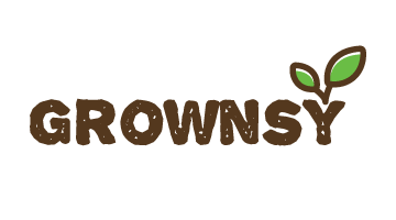 Logo for Grownsy.com