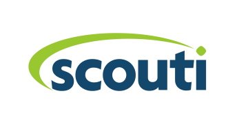 Logo for Scouti.com