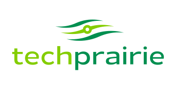 Logo for Techprairie.com