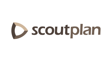 Logo for Scoutplan.com