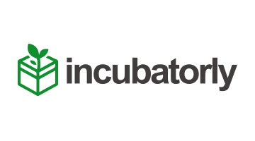 Logo for Incubatorly.com