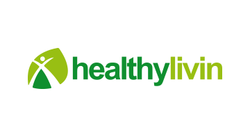Logo for Healthylivin.com