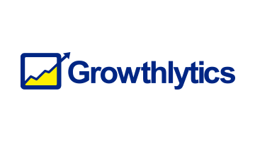 Logo for Growthlytics.com