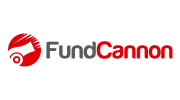 Logo for Fundcannon.com