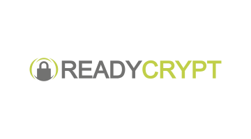 Logo for Readycrypt.com