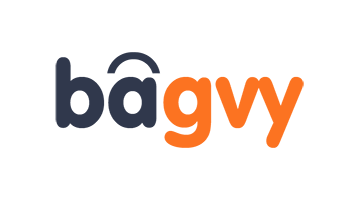 Logo for Bagvy.com