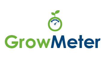 Logo for Growmeter.com