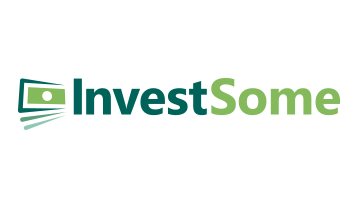 Logo for Investsome.com